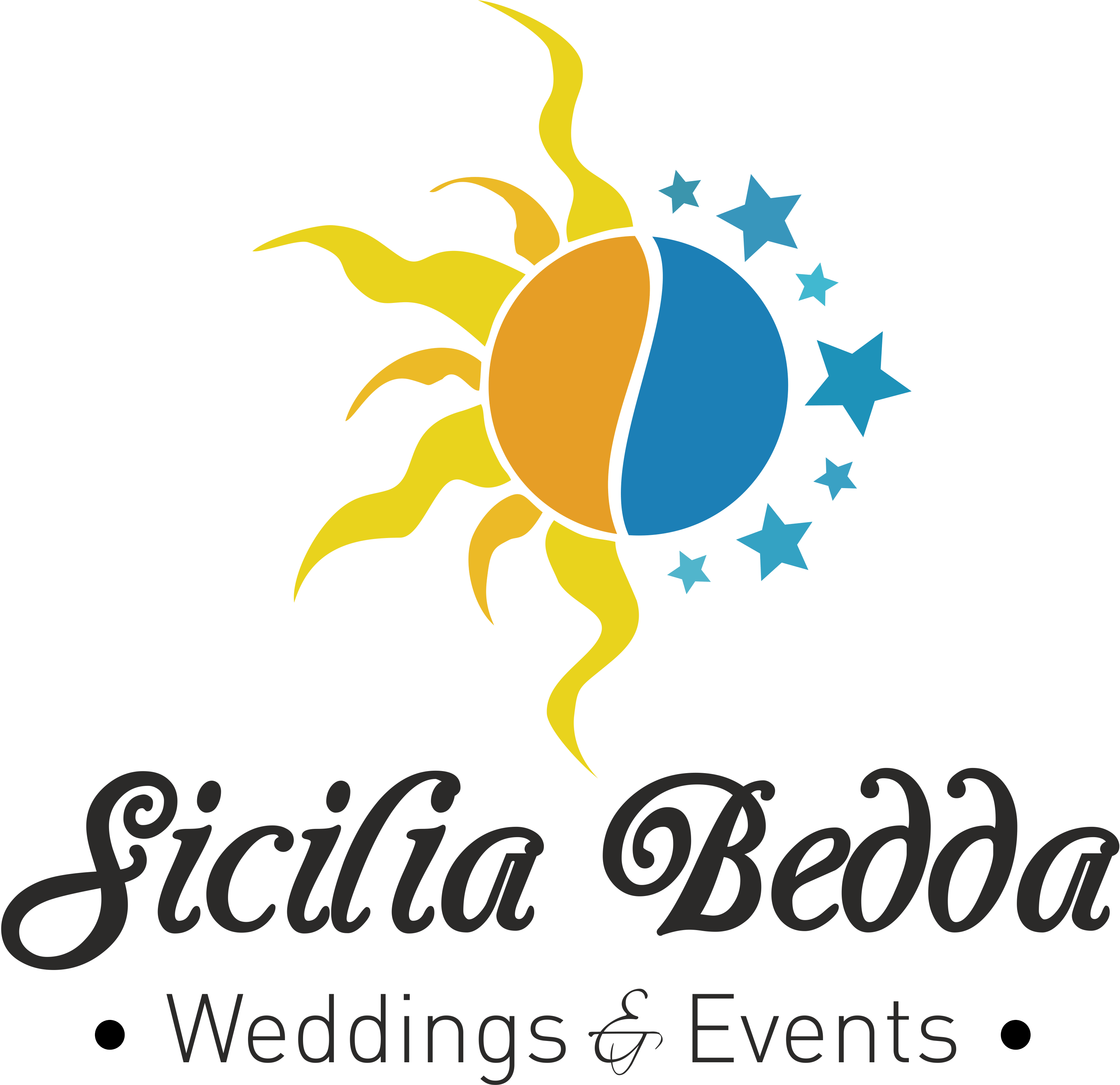 Sicilia Bedda Weddings and Events in Sicily